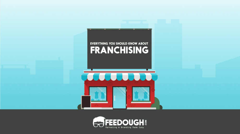 what does franchise mean