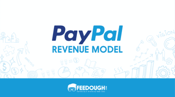 How does PayPal make money? Paypal Revenue Model