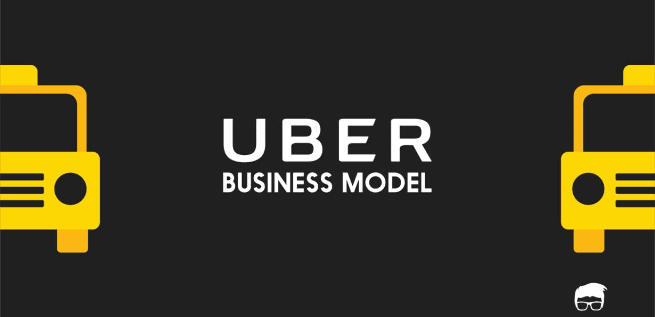 Uber Business Model | How does Uber Make Money? | Feedough