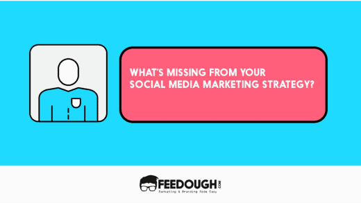 What's Missing from Your Social Media Marketing Strategy? 2