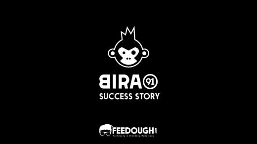 BIRA SUCCESS STORY