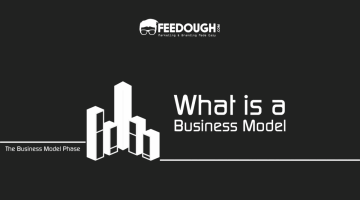 The Startup Process: What is a Business Model?