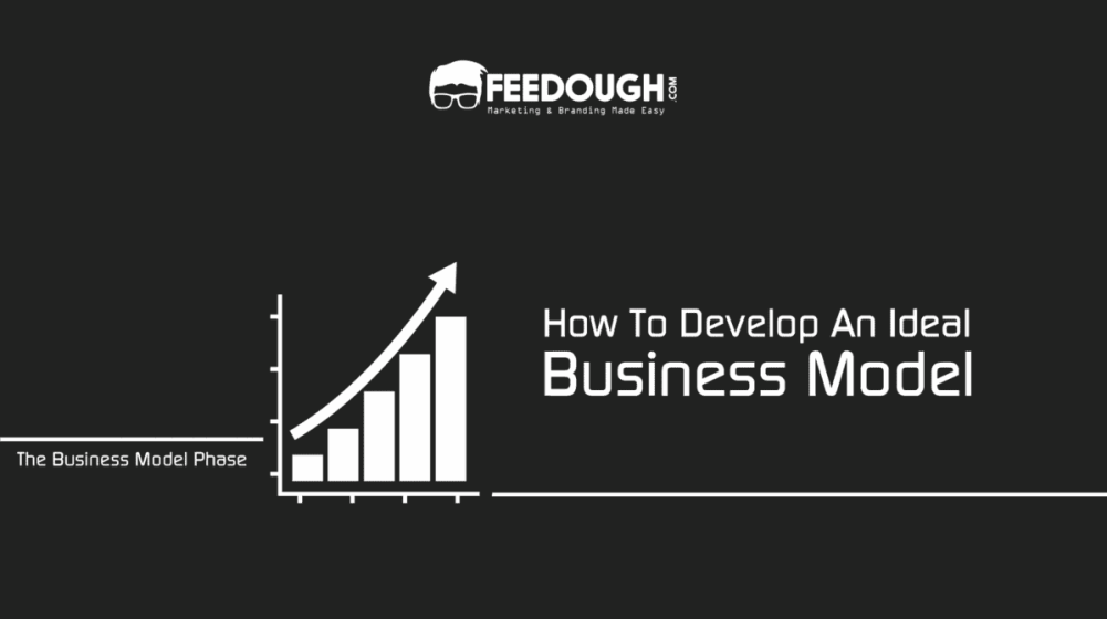 business model phase startup process