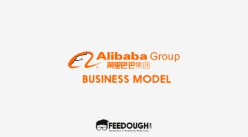 Alibaba Business Model   How Does Alibaba Make Money?