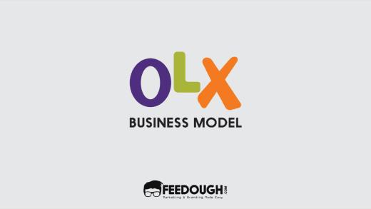 how does olx make money