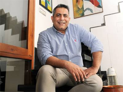 Sunil Kalra
