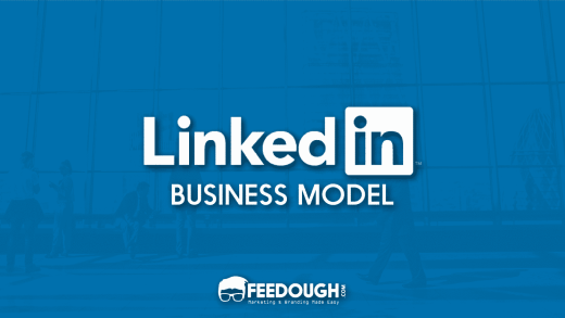 how Linkedin makes money Linkedin business model