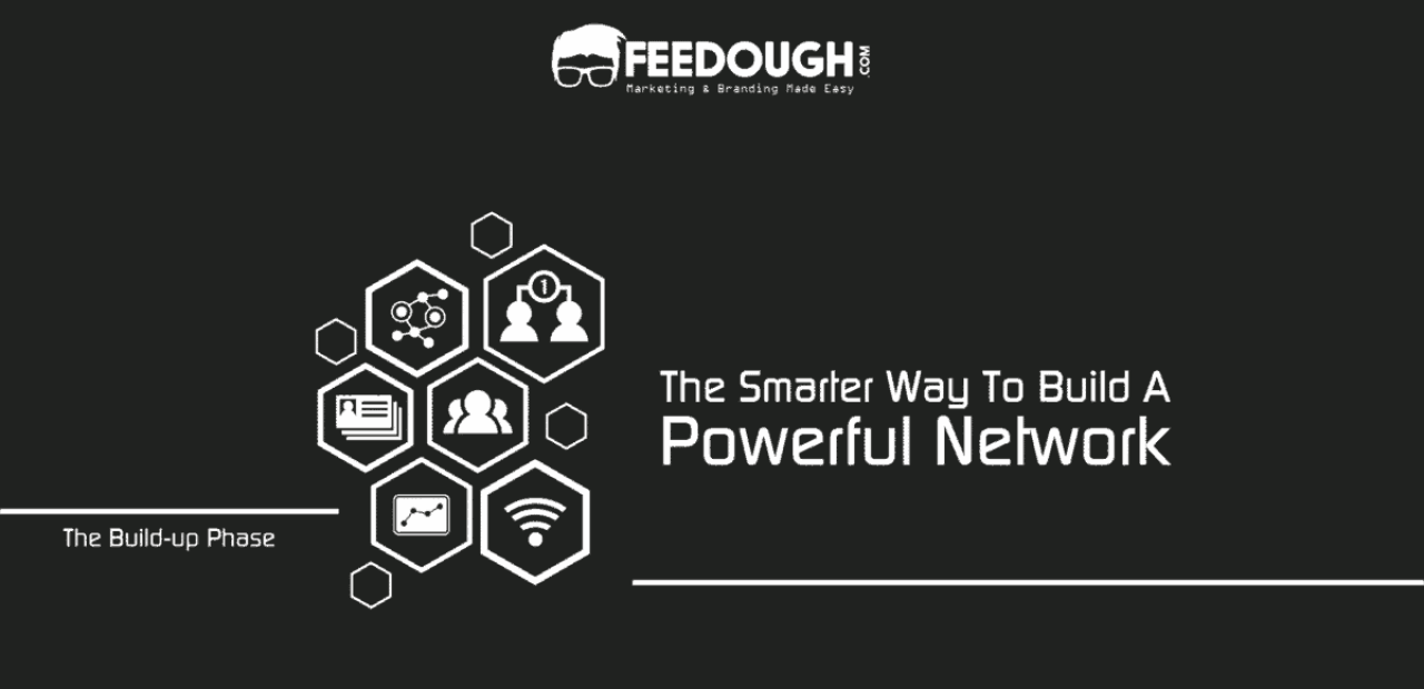 network startup process