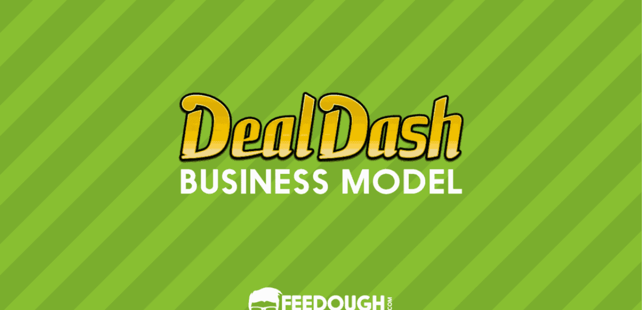 dealdash business model is dealdash a scam feedough