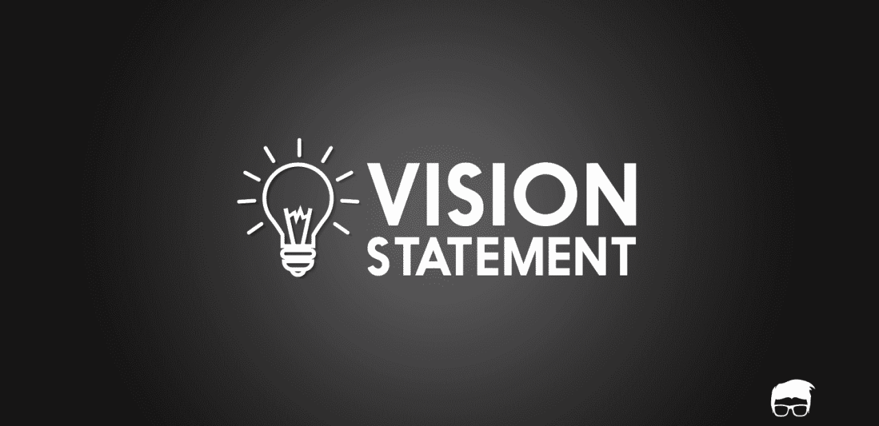 the complete guide to vision statement feedough