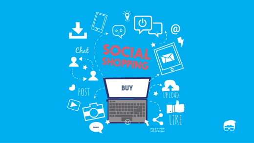 Social Shopping: A Quick Guide To Social Commerce 3