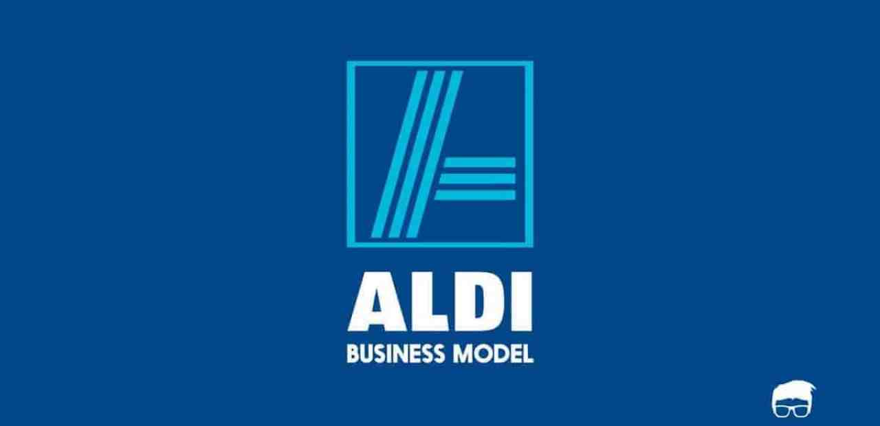 ALDI BUSINESS MODEL