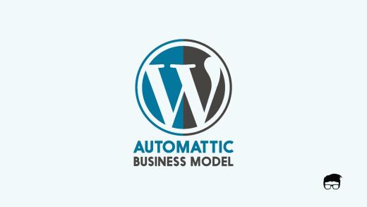 how does wordpress make money