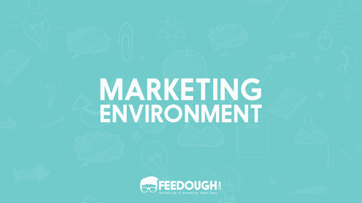 Marketing Environment: Explanation, Components, & Importance