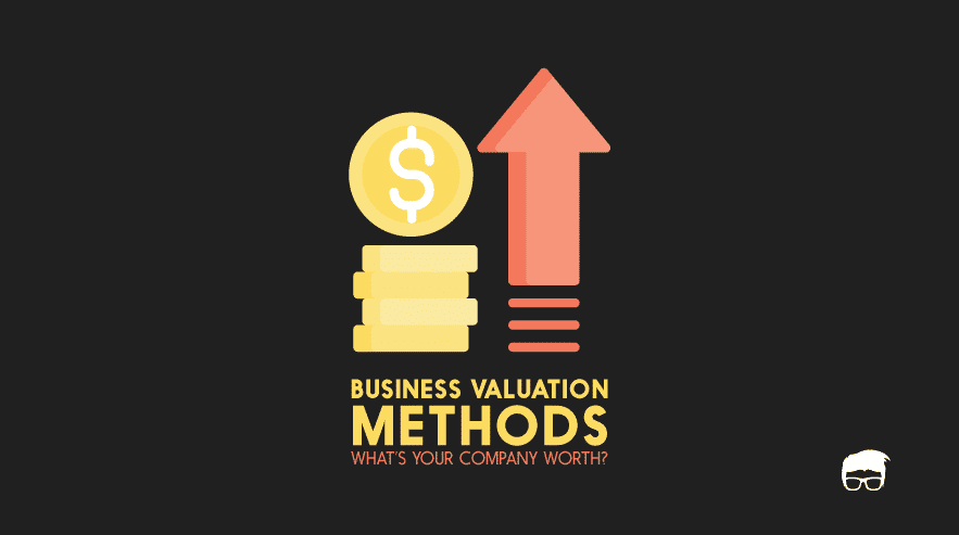 BUSINESS VALUATION METHODS