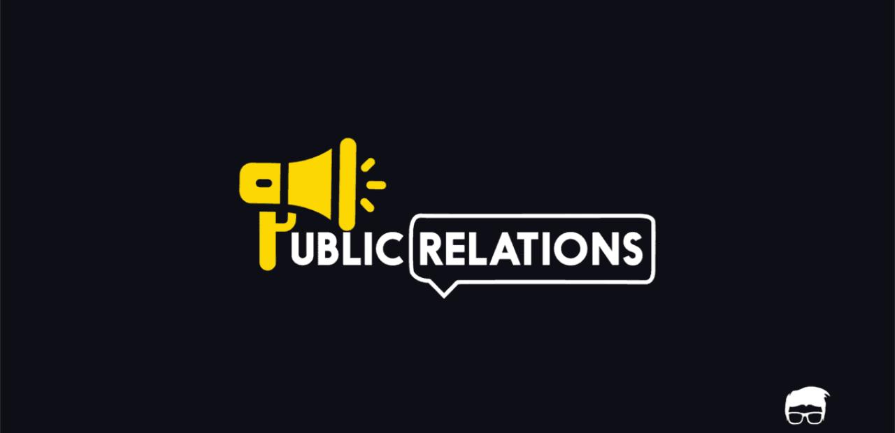 PUBLIC RELATIONS