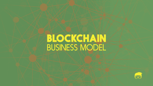 The Blockchain Business Model 3