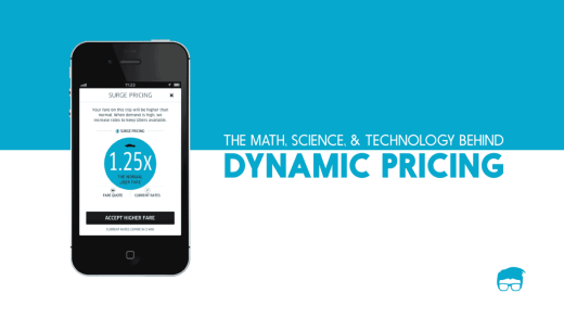 The Math, Science, & Technology Behind Dynamic Pricing 2
