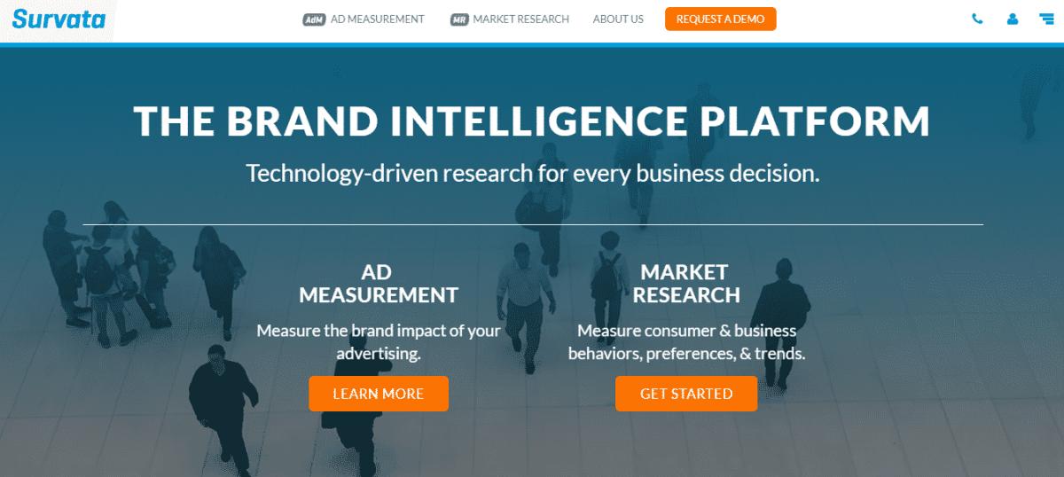 survata market research