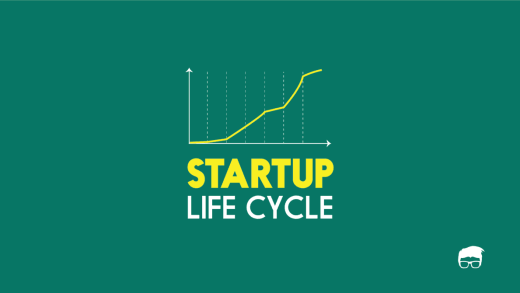 STARTUP LIFE CYCLE