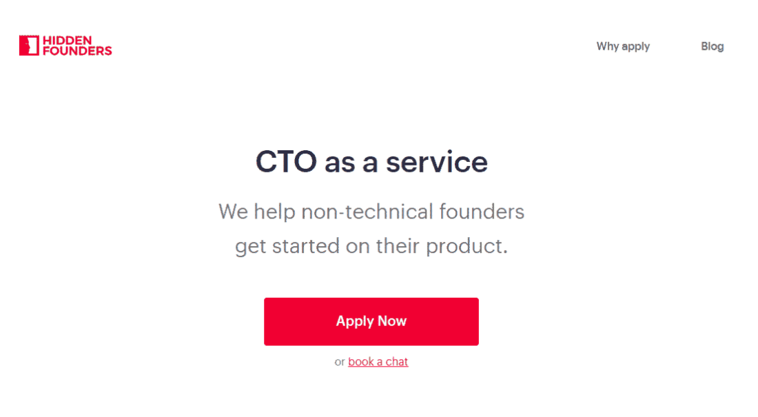 hidden founders best outsourcing platform