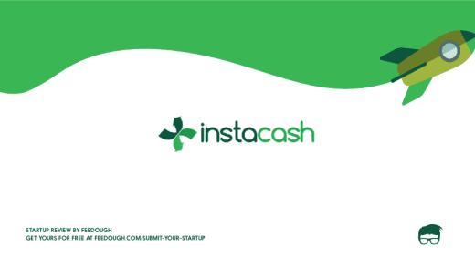 instacash-startup-review