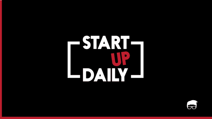 STARTUP-DAILY