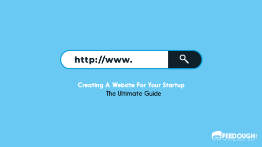How to create a website for your startup