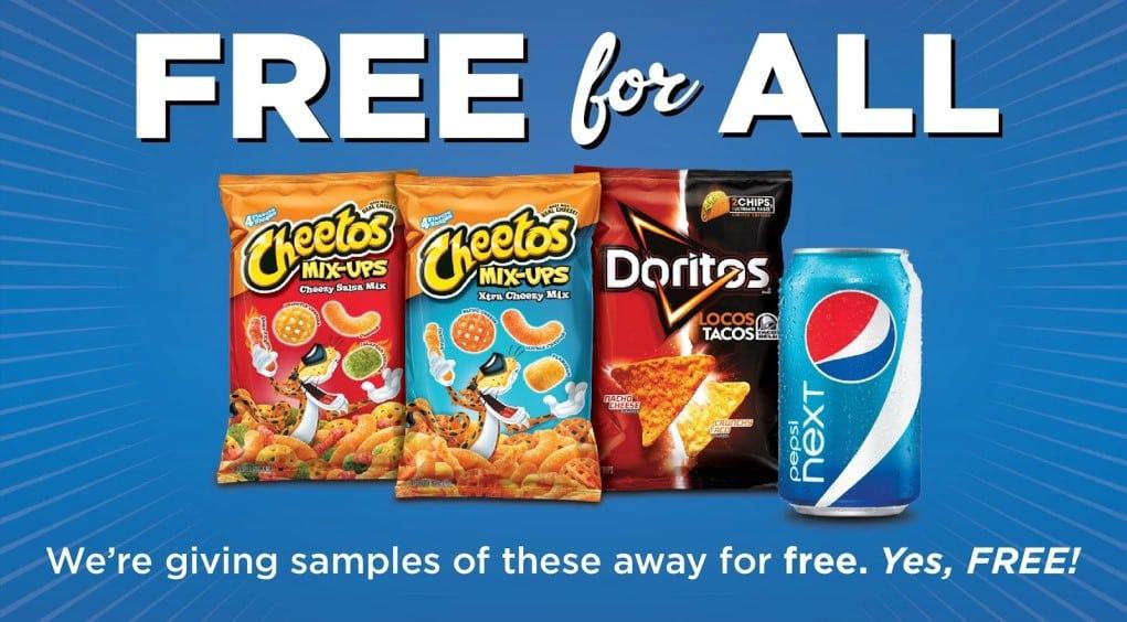 cheetos free