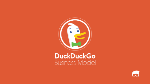 How Does DuckDuckGo Make Money? | DDG Business Model 4