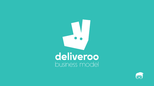 deliveroo business model