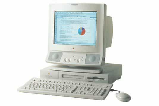 The Power Macintosh