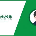 reputation manager job description
