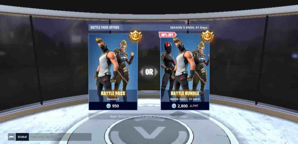 battle pass premium