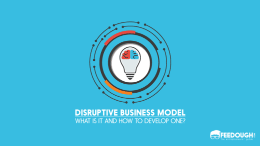 What Is Disruptive Business Model?