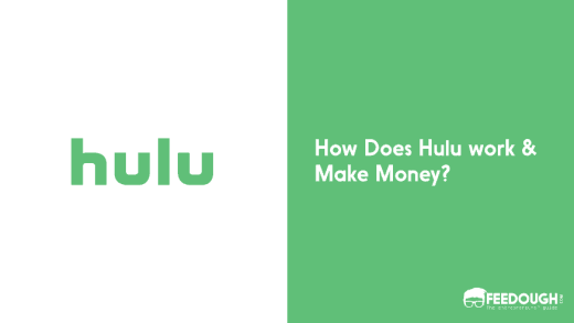 How Does Hulu Work & Make Money? | Hulu Business Model