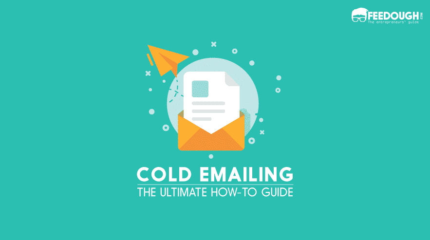 cold emailing guide