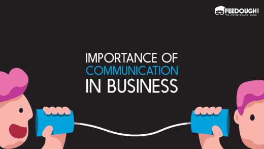 IMPORTANCE OF COMMUNICATION IN BUSINESS