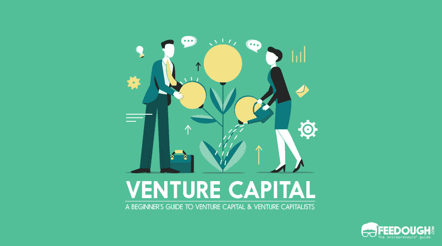 Venture Capital & Venture Capitalists [A Beginner's Guide ...