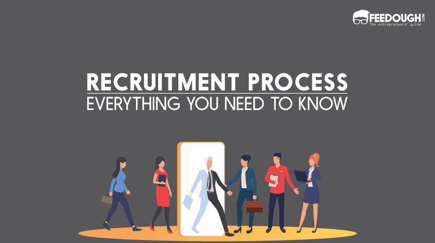 Recruitment Process- Everything You Need To Know 2