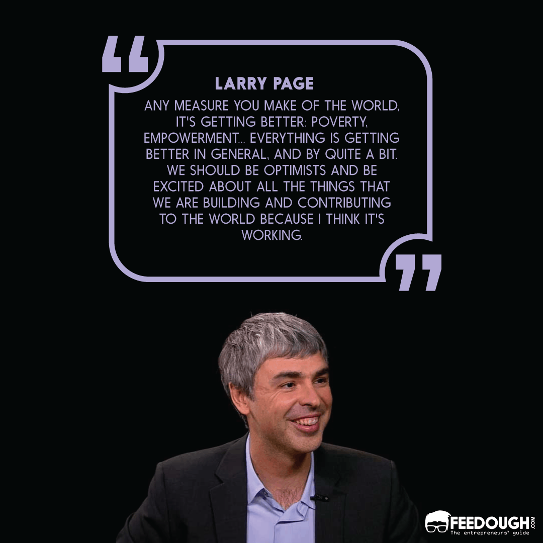 larry page quote
