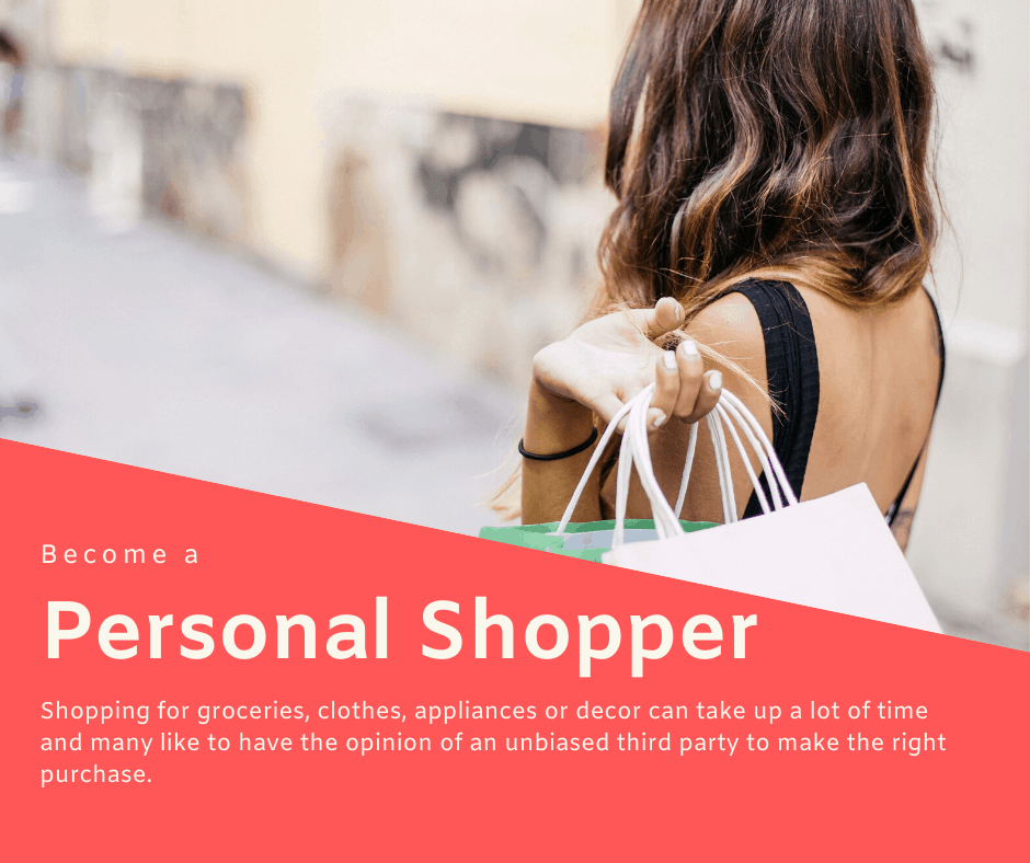 Personal Shopping