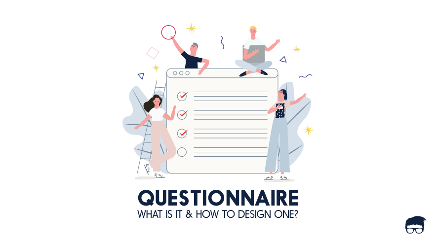 what is questionnaire