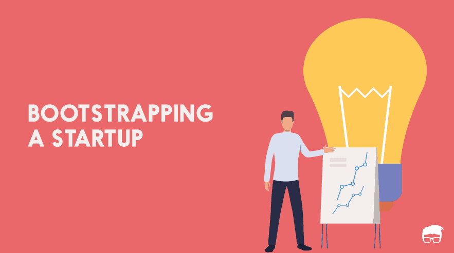 startup bootstrapping