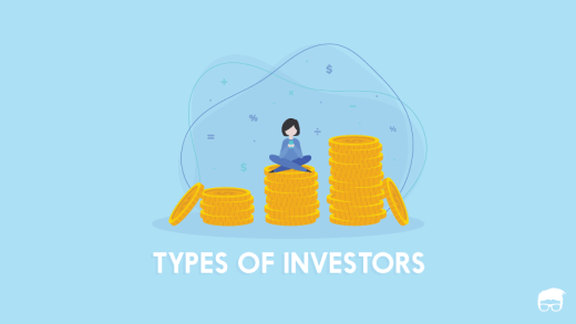 types of investors