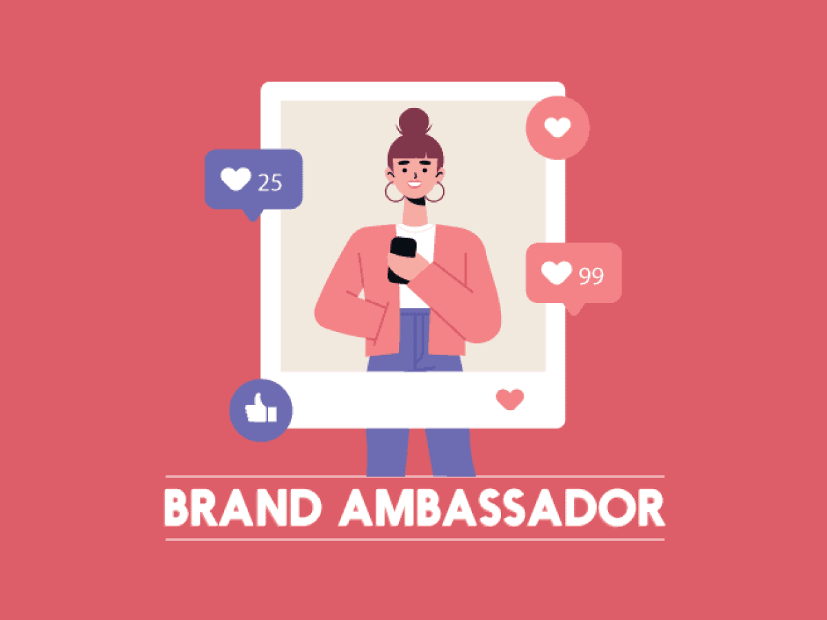 Brand Ambassador: Definition, Types, Importance & Examples