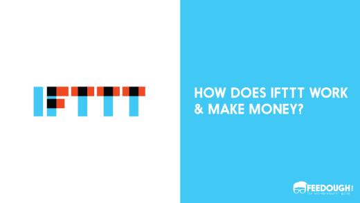 How Does IFTTT Work & Make Money | IFTTT Business Model