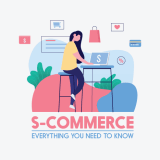 Social Commerce (Social Media + E-Commerce): Definition & Examples 3