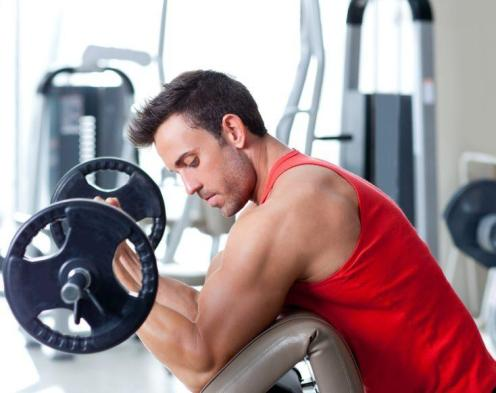 Image result for Five Simple Ways to Increase Muscle Volume