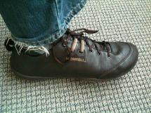 Merrell Barefoot Tough Glove Shoes
